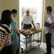 养老机构食堂专项检查 确保老人饮食安全