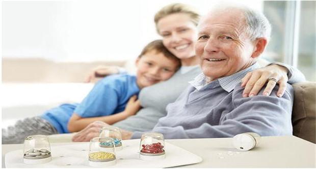 老人健康过夏天 日常饮食有原则