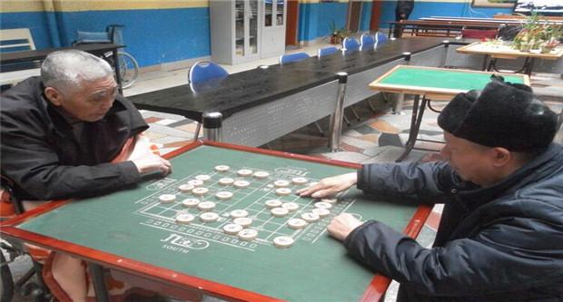 重庆高龄老人联合创办文学艺术社