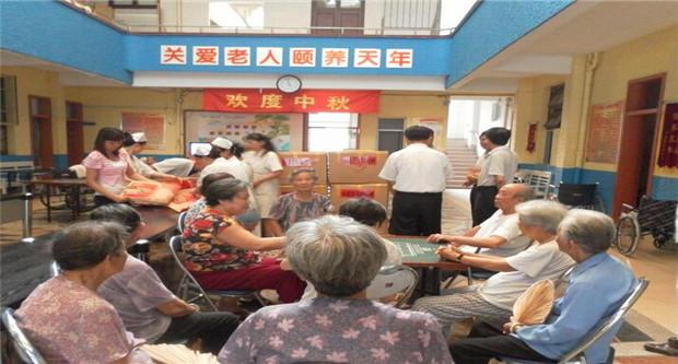 骑行渐成中国老年人重要休闲健身方式