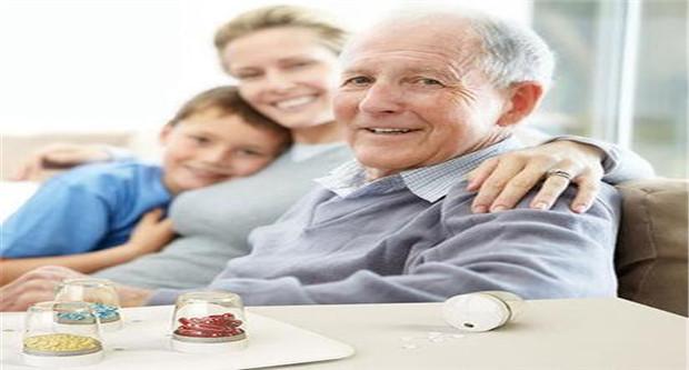 春季老人养生食谱 8道食谱巧防疾病