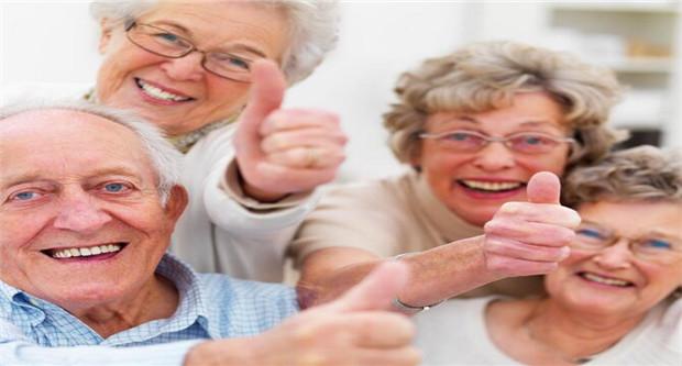 老年人易贫血:老人常吃四种食物可补血