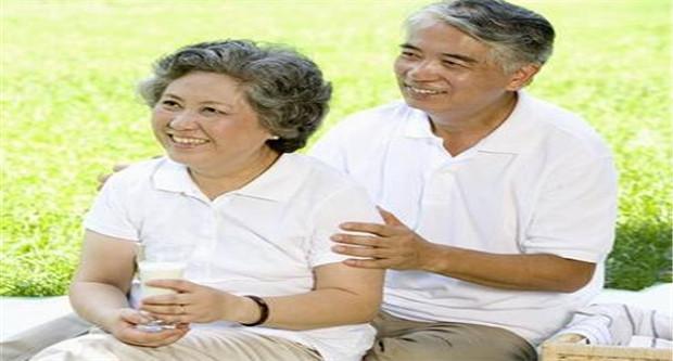 防老年痴呆 有健康食谱