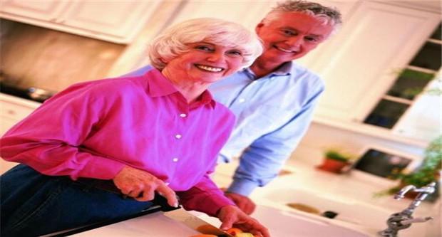 老人补血必知两款食疗菜谱 延年益寿很简单