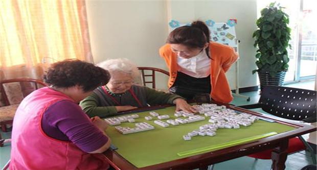 2020年广东城市社区养老服务设施100%覆盖