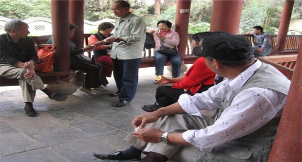 一个值得深思的问题:将来我们靠什么养老?
