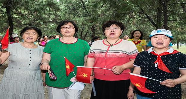 宁波市失智老人超过5.5万人