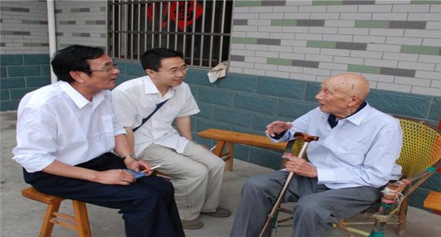 """广州探索""""医养结合""""居家健康养老服务新模式"""