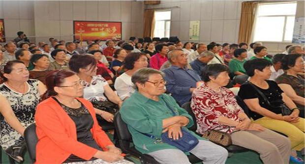 分宜县企业职工养老保险转移接续提速