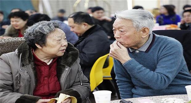 灌南县加快养老服务体系建设 让老年人幸福养老