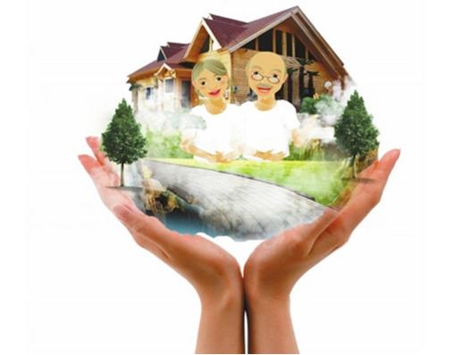 江苏15条新政提升养老服务 1700万老人生活更好