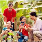 服务更多老人 昆明经开区建成7个居家养老服务中心