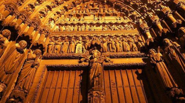 宗教的圣地——色达