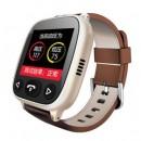 老人定位手表血压心率监测计步SOS求救能打电话的手表厂家批发