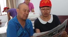 """农村老人有15万存款,够不够养老生活呢?看完表示""""一言难尽""""!"""