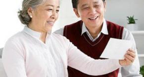 结缘社会化养老 66岁老人:我融入了这里