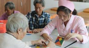 济南未来三年建设养老设施160处 建立疫苗追溯体系