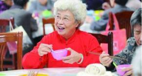 社区养老,杭州模式值得推广