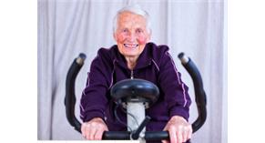 中国高端养老社区吸引了越来越多的老人