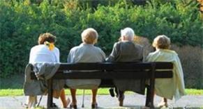 """养老机构等级评定有了""""国标"""" 分为五个等级"""