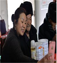"""广州逾两成市民倾向去养老院养老 """"设施齐全""""是优势"""