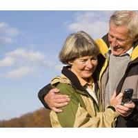 社区养老将有私人定制