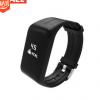 斯麦尔SMAEL新款智能电子手表运动计步心率支持安卓IOS蓝牙手环