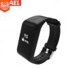 斯麦尔SMAEL新款电子手表运动计步心率支持安卓IOS蓝牙智能手环