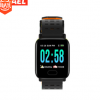 SMAEL斯麦尔新款运动计步心率支持安卓IOS蓝牙多功能智能电子手表