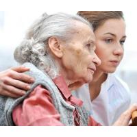 养老产业发展最新数据