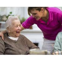 居家养老服务信息化平台争取年内投用