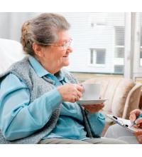 西安力争到2021年实现每千名老人拥有养老床位45张
