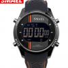 防水斯麦尔厂家直销批发户外运动 单显男士手表多功能电子手表爆