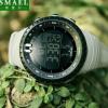 斯麦尔手表批发时尚潮流男女情侣LED双显运动户外多功能电子手表