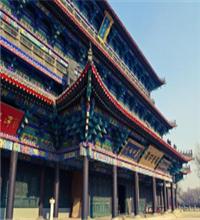 这座古镇在中国长寿之乡,八大姓氏九个宗祠,名将后代在此居住