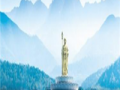 """海外华裔青少年""""寻根之旅""""东北师范大学营闭营"""