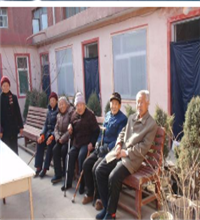 为老人打造幸福之家 泰安市扎实推进敬老院环境改善