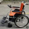 智维老年人电动轮椅加工 残疾人中老年人代步车组装贴牌加工定制
