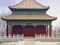 在湖南省博物馆,不仅有御龙帛画,还有这些接地气的宗祠文化