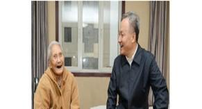甘肃兰州:深化养老体制改革 探索多元化养老服务模式(图)