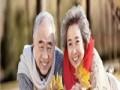养老院的公益慰问活动。 (599播放)