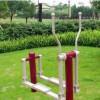 国标款平步机 户外健身器材厂家 公园小区中老年健身器材路径批发