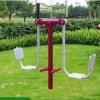 国标款双人坐蹬训练器 户外室外健身器材健身路径批发
