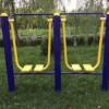 室外健身器材户外小区公园社区广场老年人家用运动体育用品漫步机