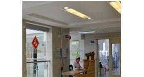 践行国际化标准,共享之家致力打造深圳五星级养老院