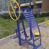 四联康复机四位康复训练器户外室外健身路径器材老年体育运动器械