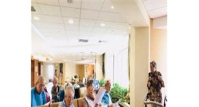河北:2022年城镇社区老年人居家养老全覆盖