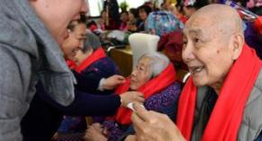 调查:85后最担心父母养老 90后担心自己未来养老