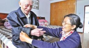 一种新型养老模式日渐流行:老人不和子女一起生活,也不住养老院