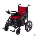 英洛华innuovo 电动轮椅 老年人 四轮代步车 手动电动两用